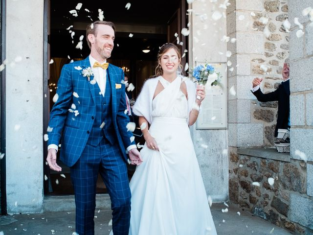 Le mariage de Quentin et Laetitia à Saint-Malo, Ille et Vilaine 34