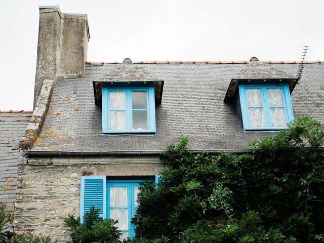 Le mariage de Quentin et Laetitia à Saint-Malo, Ille et Vilaine 38