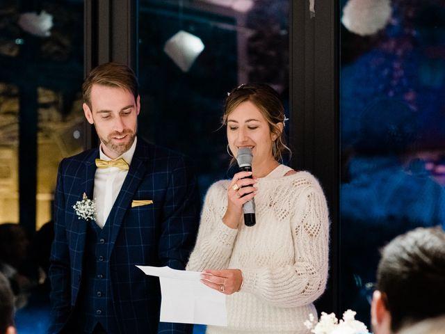Le mariage de Quentin et Laetitia à Saint-Malo, Ille et Vilaine 41