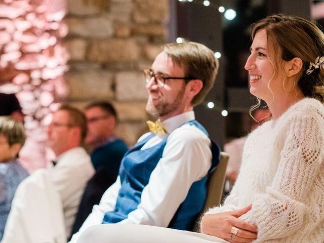 Le mariage de Quentin et Laetitia à Saint-Malo, Ille et Vilaine 53
