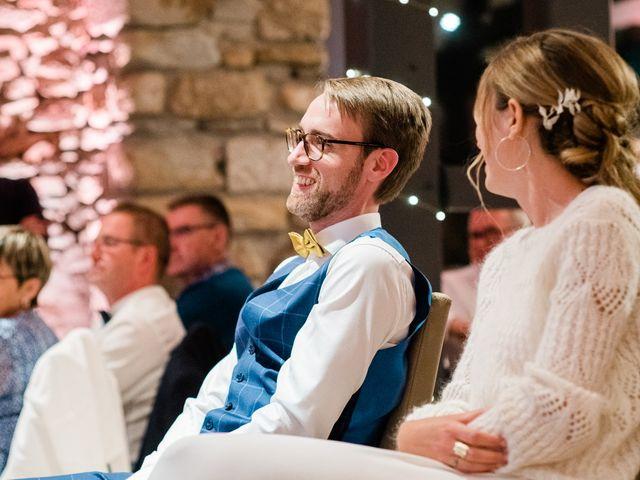 Le mariage de Quentin et Laetitia à Saint-Malo, Ille et Vilaine 54
