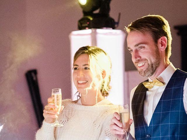Le mariage de Quentin et Laetitia à Saint-Malo, Ille et Vilaine 57