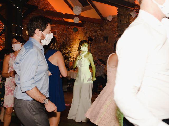 Le mariage de Quentin et Laetitia à Saint-Malo, Ille et Vilaine 63