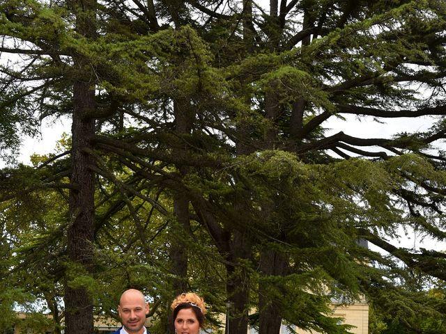 Le mariage de Barthelemy et Tiffany à Pennautier, Aude 12