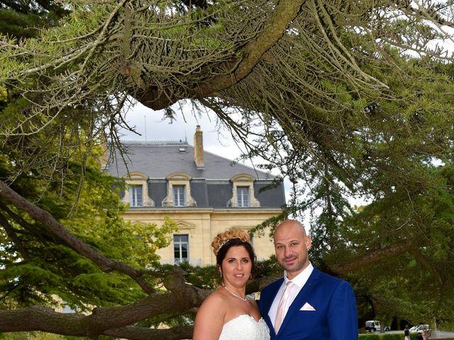 Le mariage de Barthelemy et Tiffany à Pennautier, Aude 14