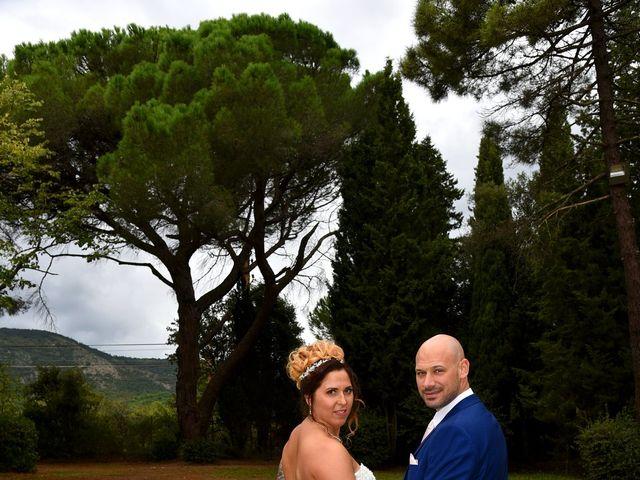 Le mariage de Barthelemy et Tiffany à Pennautier, Aude 20