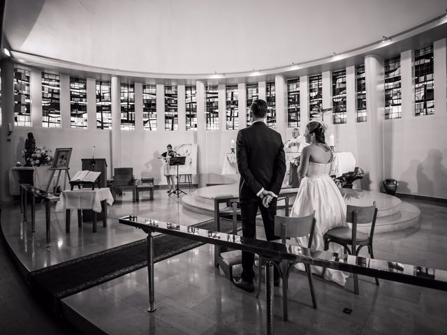 Le mariage de Florian et Aurélie à Wittenheim, Haut Rhin 16