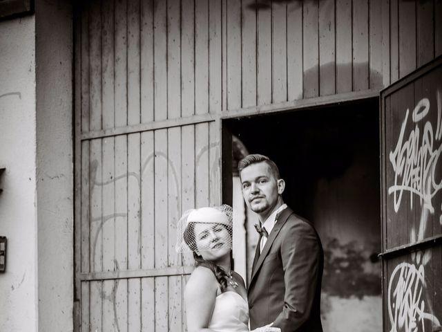 Le mariage de Florian et Aurélie à Wittenheim, Haut Rhin 25