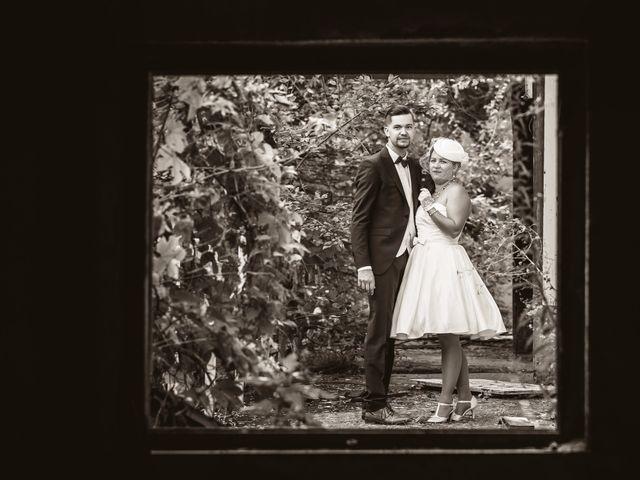 Le mariage de Florian et Aurélie à Wittenheim, Haut Rhin 1