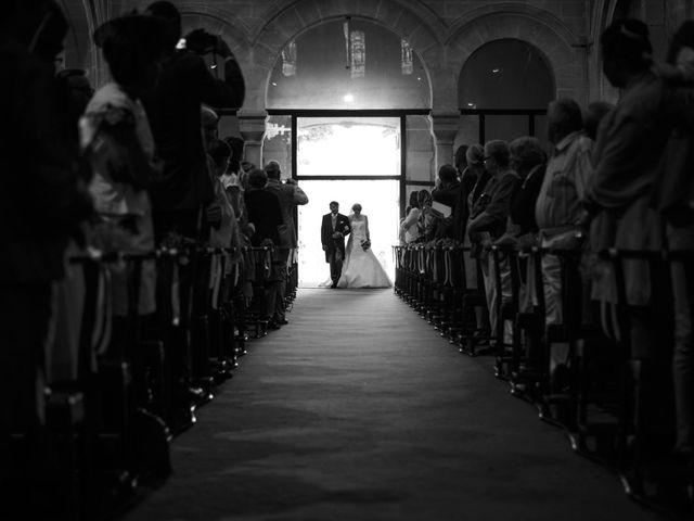 Le mariage de Frédéric  et Isabelle à Le Vigan, Gard 3