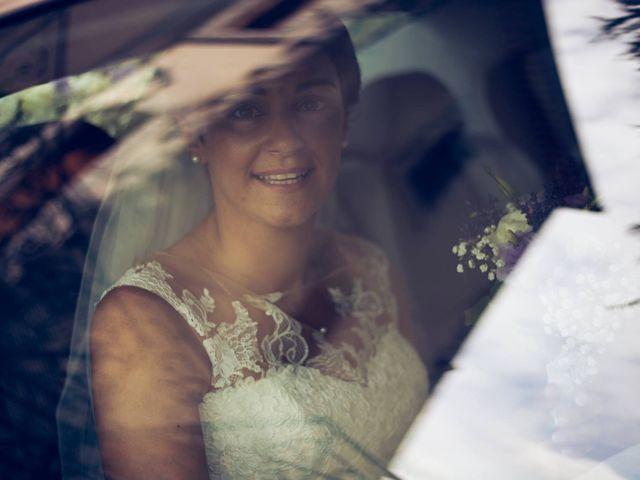 Le mariage de Frédéric  et Isabelle à Le Vigan, Gard 10