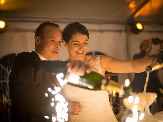 Le mariage de Frédéric  et Isabelle à Le Vigan, Gard 25