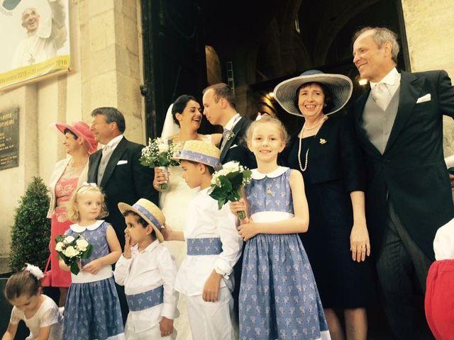Le mariage de Frédéric  et Isabelle à Le Vigan, Gard 31