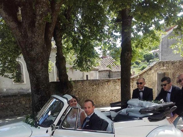 Le mariage de Frédéric  et Isabelle à Le Vigan, Gard 32