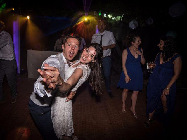 Le mariage de Nicolas et Sonya à Vénéjan, Gard 72