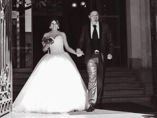 Le mariage de Adrien et Marine  à Meaux, Seine-et-Marne 3