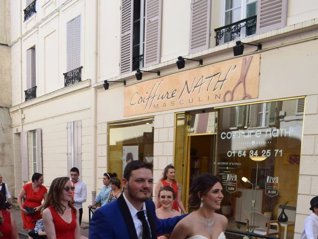 Le mariage de Adrien et Marine  à Meaux, Seine-et-Marne 8