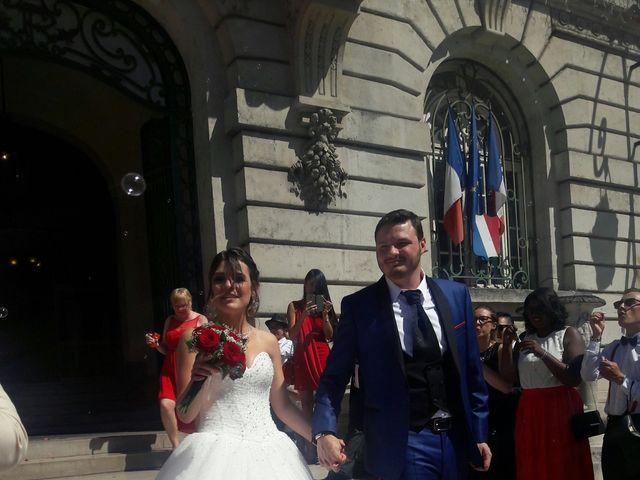 Le mariage de Adrien et Marine  à Meaux, Seine-et-Marne 9