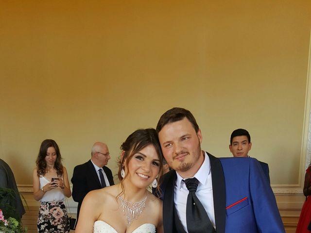 Le mariage de Adrien et Marine  à Meaux, Seine-et-Marne 10