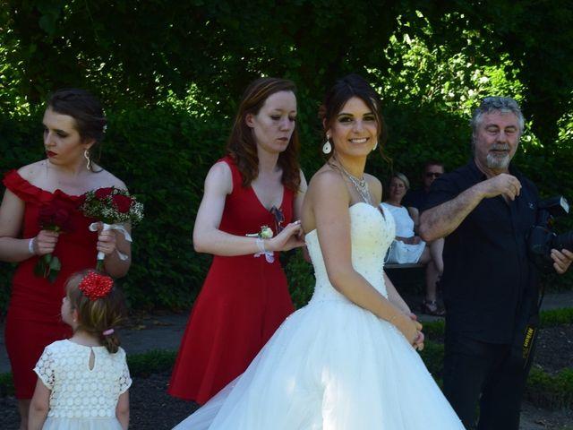 Le mariage de Adrien et Marine  à Meaux, Seine-et-Marne 11