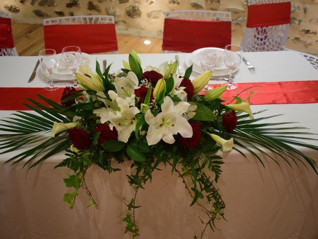 Le mariage de Adrien et Marine  à Meaux, Seine-et-Marne 13