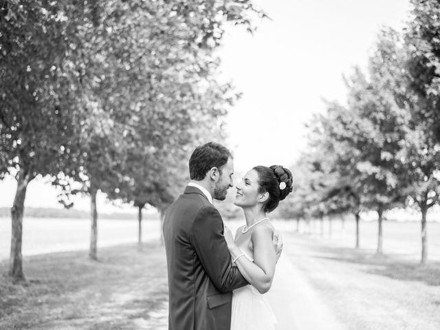 Le mariage de Mathieu et Joy à Amboise, Indre-et-Loire 9