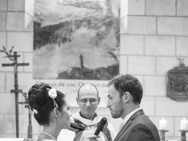 Le mariage de Mathieu et Joy à Amboise, Indre-et-Loire 16