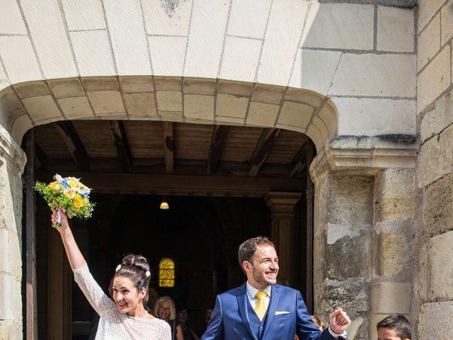 Le mariage de Mathieu et Joy à Amboise, Indre-et-Loire 17
