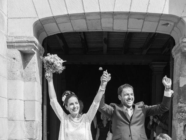 Le mariage de Mathieu et Joy à Amboise, Indre-et-Loire 18