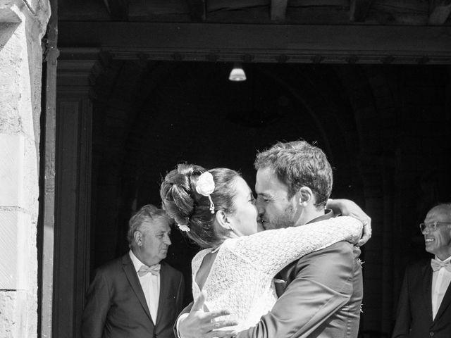 Le mariage de Mathieu et Joy à Amboise, Indre-et-Loire 19