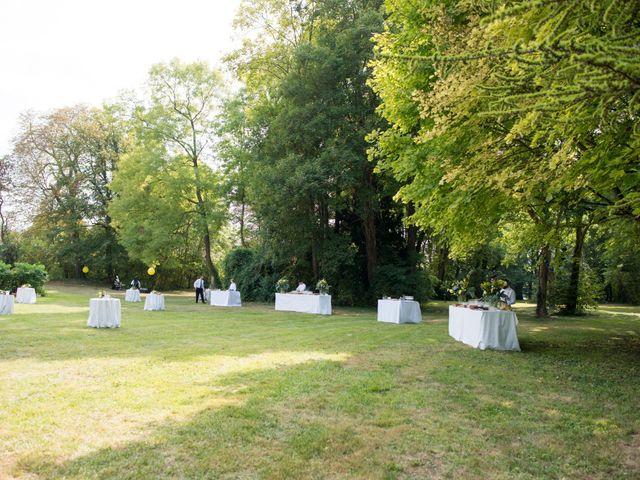 Le mariage de Mathieu et Joy à Amboise, Indre-et-Loire 20