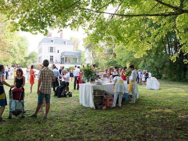 Le mariage de Mathieu et Joy à Amboise, Indre-et-Loire 27