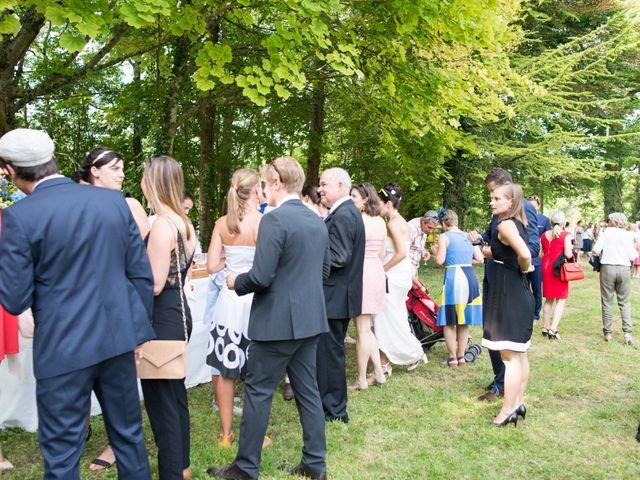 Le mariage de Mathieu et Joy à Amboise, Indre-et-Loire 29