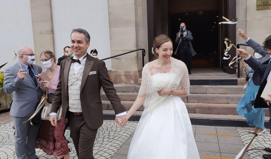 Le mariage de Pierre et Chloé à Illkirch-Graffenstaden, Bas Rhin