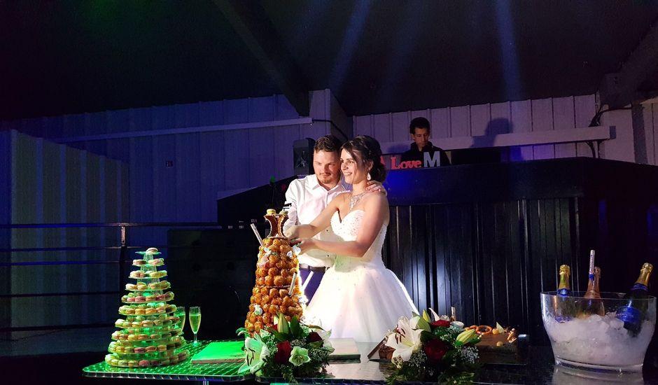 Le mariage de Adrien et Marine  à Meaux, Seine-et-Marne