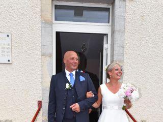 Le mariage de Marie-Laure et Arnaud 2
