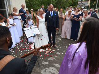 Le mariage de Marie-Laure et Arnaud 3