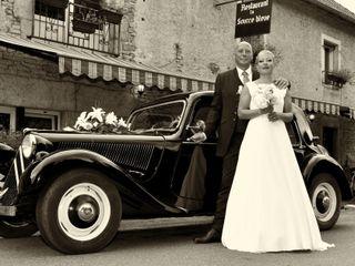 Le mariage de Marie-Laure et Arnaud