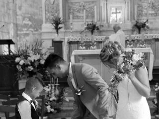 Le mariage de Prescilla et Jonathan 2