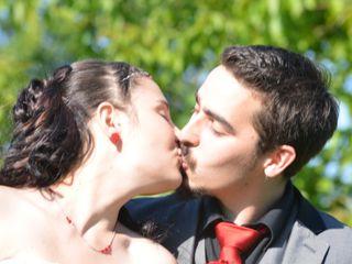 Le mariage de Marion et Yann 2