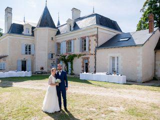 Le mariage de Jérôme et Sophie