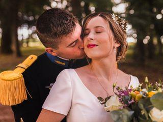 Le mariage de Océane et Thomas