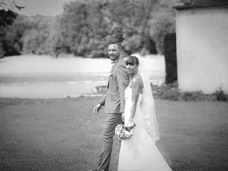 Le mariage de Amélie et Victor