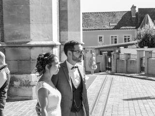 Le mariage de Alizée et Tristan 2
