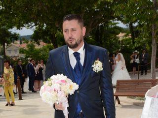 Le mariage de Carine et Raymond 2