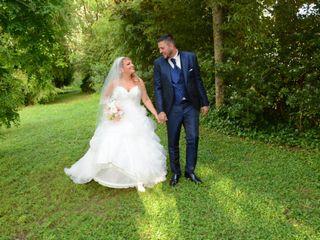 Le mariage de Carine et Raymond