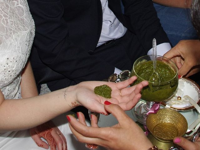 Le mariage de Mohamed et Marine à Dunkerque, Nord 1