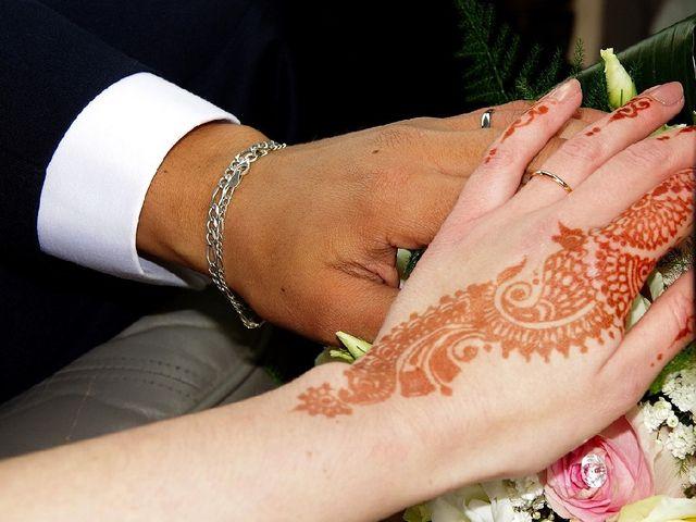 Le mariage de Mohamed et Marine à Dunkerque, Nord 5