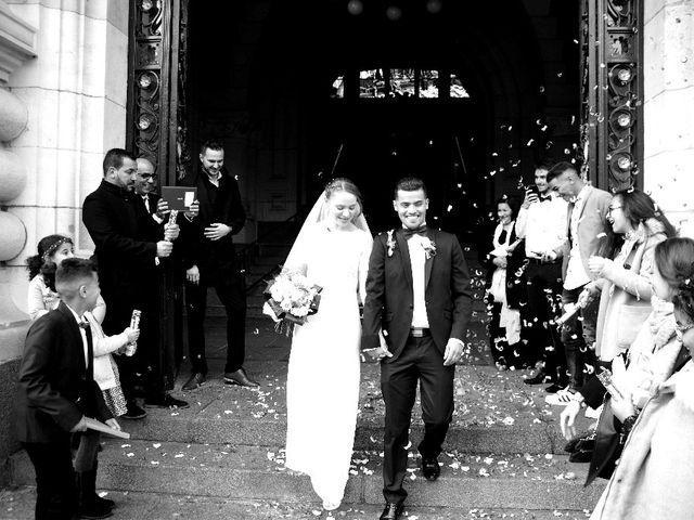 Le mariage de Mohamed et Marine à Dunkerque, Nord 7
