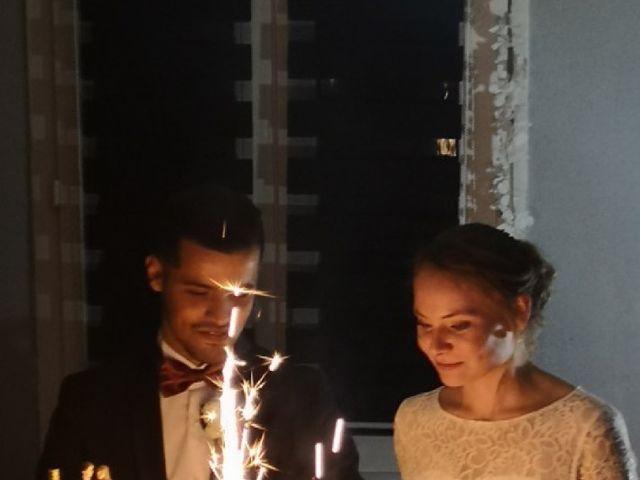 Le mariage de Mohamed et Marine à Dunkerque, Nord 10